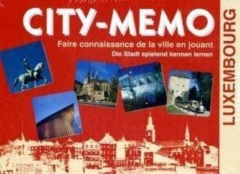 City-Memo Luxemburg