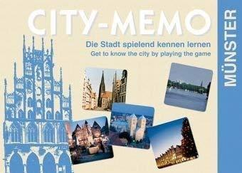 City-Memo Münster
