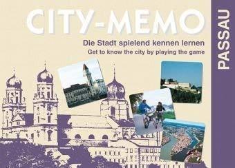 Bräuer Produktmanagement City-Memo, Passau (Spiel)