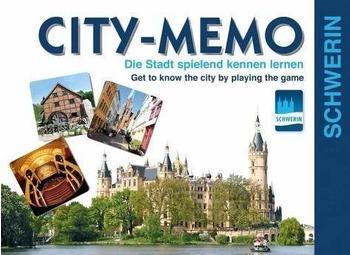 Bräuer Produktmanagement City-Memo, Schwerin