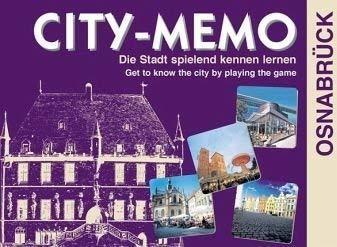Bräuer Produktmanagement City-Memo, Osnabrück (Spiel)