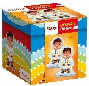 Lisciani Memo - Kinder