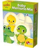 Lisciani Baby Memoria Mix