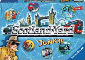 Ravensburger Scotland Yard Junior (22289)