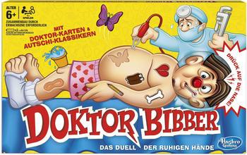 Doktor Bibber Edition (2016)