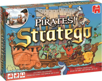 JUMBO Spiele Stratego Pirates (18164)