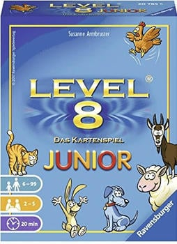 Ravensburger Level 8 - Junior (20785)