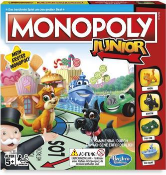 Hasbro Monopoly Junior (A69843)