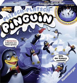Plitsch-Platsch Pinguin '17 (21325)