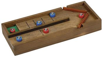 Moses Professor Puzzle - Rebound Shuffleboard (92089)