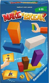 Ravensburger Make 'n' Break (23444)