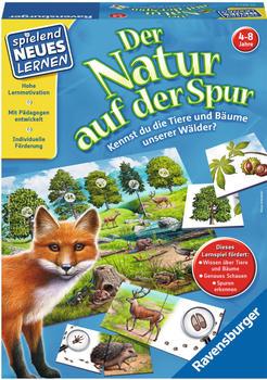 Der Natur auf der Spur (25041)