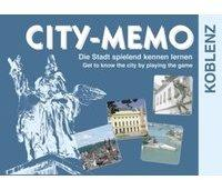 Bräuer Produktmanagement City-Memo, Koblenz (Spiel)