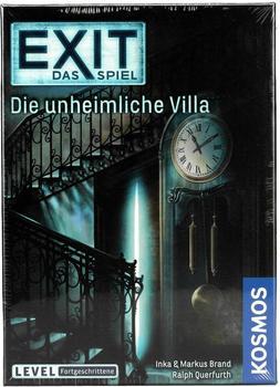 EXIT - Die unheimliche Villa (694036)