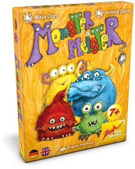 Noris Monster Meister (05122)