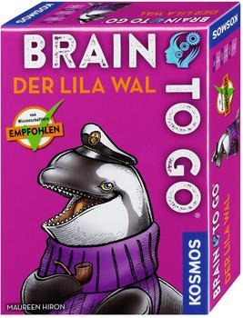 Kosmos BRAIN TO GO - Der lila Wal (690861)