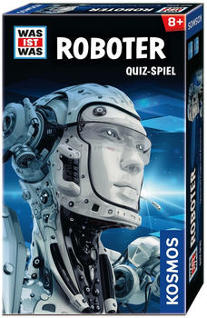 Kosmos WAS IST WAS - Roboter