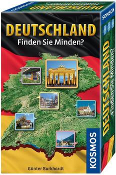 Kosmos Deutschland - Finden Sie Minden? (7114120)