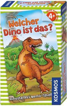 Kosmos Welcher Dino ist das? (711313)