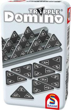Schmidt Spiele Tripple Domino (51282)