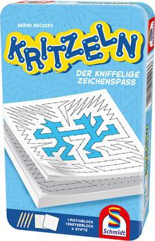 Schmidt-Spiele Kritzeln (51413)