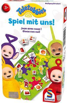 Schmidt-Spiele Teletubbies - Spiel mut uns!