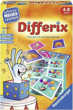 Differix Pass gut auf und schau genau! (24930)