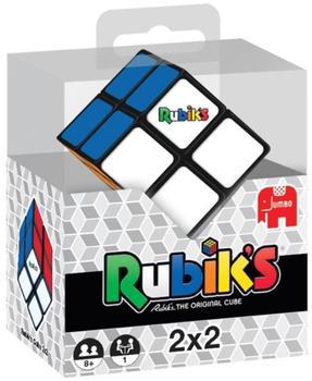JUMBO Spiele RubikS 2x2 Neue Verpackung
