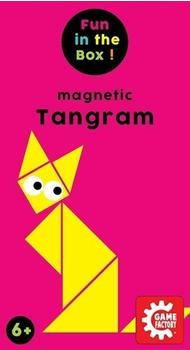 Game Factory - Magnetic Tangram
