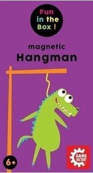 Game Factory - Magnetic Hangman
