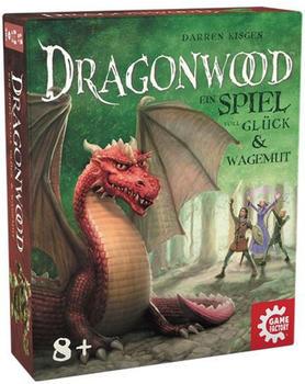 Game Factory Dragonwood