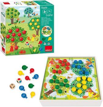 JUMBO Spiele Goula D53167 Bäumchen Spiel,