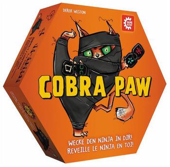 Game Factory Cobra Paw (646210)