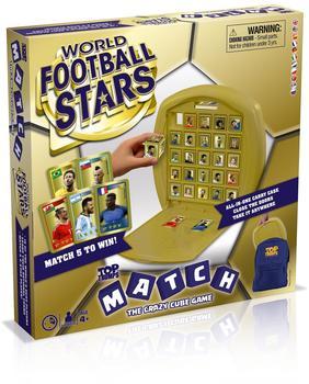 Match World Football Stars (32209)