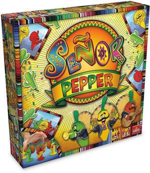 Señor Pepper (Deutsch)