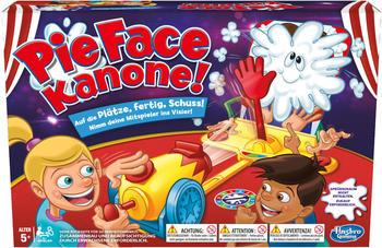 Pie Face Kanone