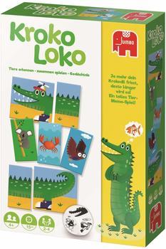 JUMBO Spiele Kroko Loko