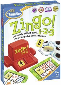 Zingo! 1-2-3 (deutsch)