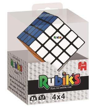 JUMBO Spiele Rubiks 4x4, Cube