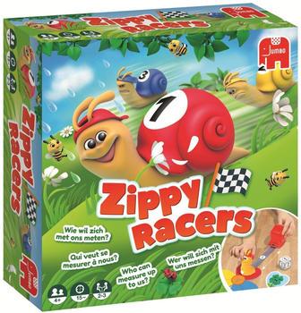 JUMBO Spiele Zippy Racers,