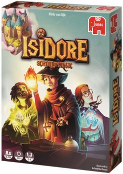 JUMBO Spiele Isidore School of Magic