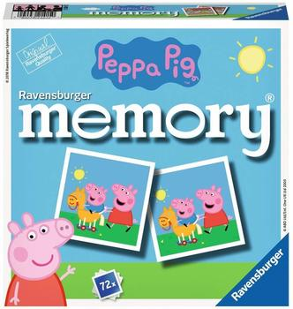 Peppa Pig Memory (21415)