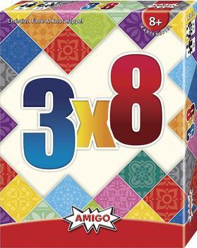 Amigo 3x8