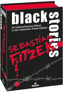 Bernhard Skopnik black stories Sebastian Fitzek Edition