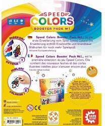 Game Factory - Speed Colors Booster Pack mult
