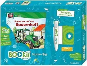 tessloff-bookii-starterset-was-ist-was-junior-komm-mit-auf-den-bauernhof