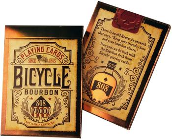 Bicycle Bourbon (023952)