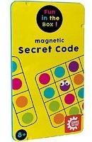 Game Factory - Magnetic Secret Code