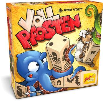 Zoch Vollpfosten (601105126)