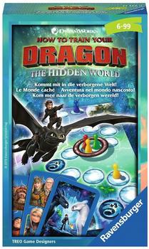 Ravensburger Dragons 3 Kommt mit in die verborgene Welt!